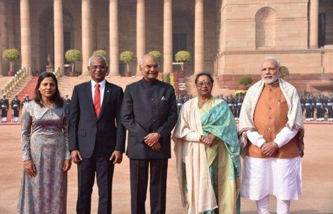 India in hushaelhi massala balan majileehun MMC gai edhijje