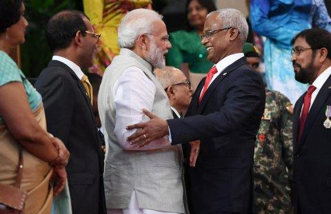 Opinion: India ah badhu baheh nubunaathi!