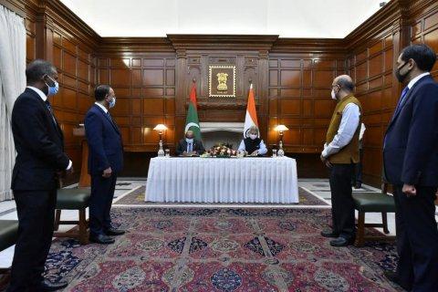 India in rajje ah dhey hiley ehee ithuru kurumuge ebbas vumugai soi koffi