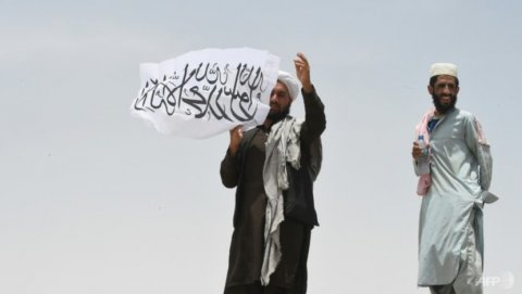 Facebook in Taliban ge whatsapp account thah suspend kuranee