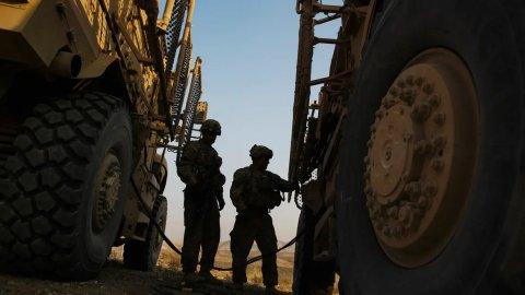 Kabul gai huri America ge jaasoosee idhaarage emme fahu base govvaalaifi