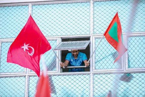 Raees Yameen geybandhuge gavaidhaa khilaafeh nuvey Dr. Jameel