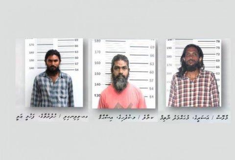 Nasheed ah dhin hamalaa ai gulhigen ithuru 3 meehehge mahchah dhauvaakoffi