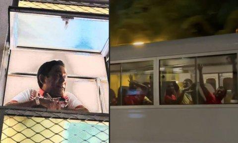 Raees Yameen ge hivvarun team ah ithuru joash libigen dhaane: Mahloof